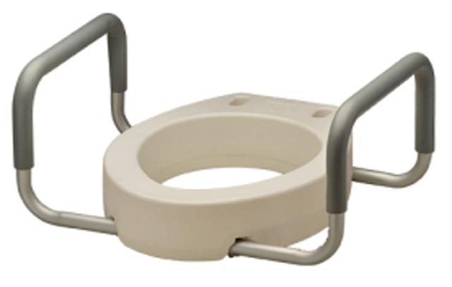 Toilet Accessories Medi Stop